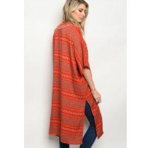 🎉🎉Host Pick 🎉🎉🆕️ Arrival 🆕️ Red Kimono